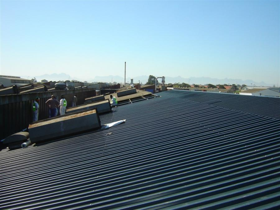 Gallery Roofing And Steel Service Centre Pty Ltd